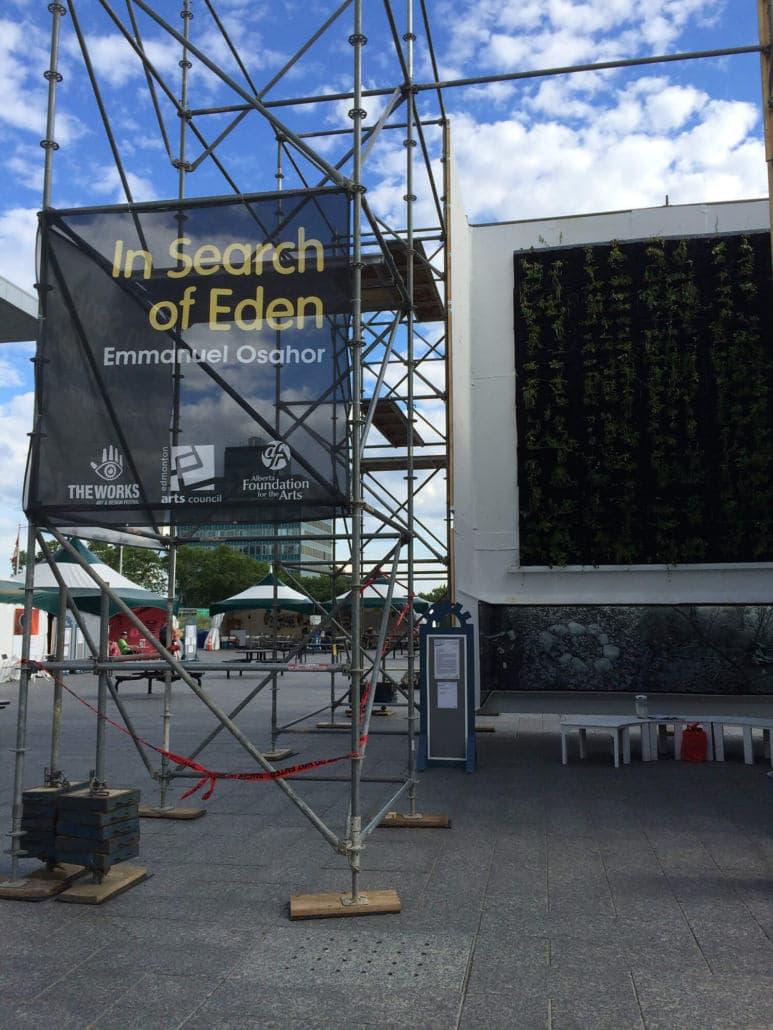 in search of eden edmonton arttec wall 2